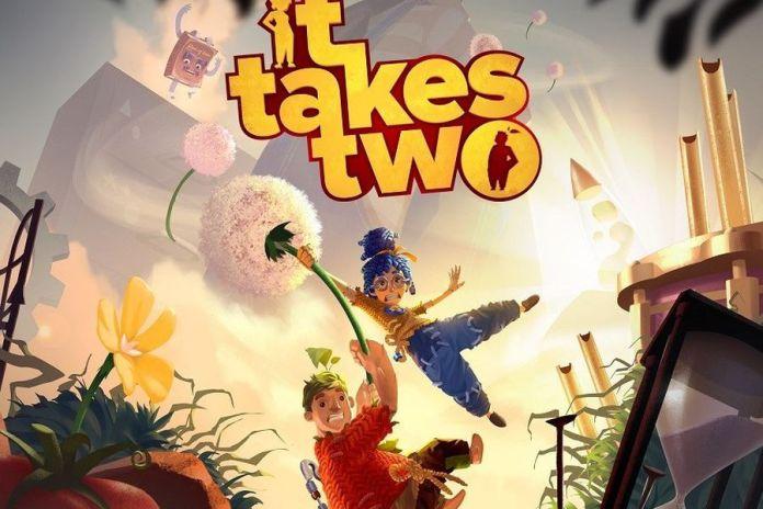 It Takes Two es uno de los mejores videojuegos para colaborar con hijos