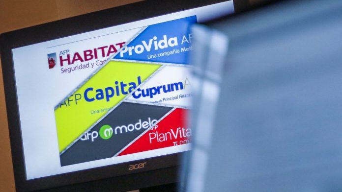 Las AFP disponen de varios bonos y beneficios para sus afiliados