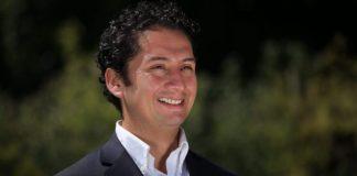 Diego Ancalao sufrió un golpe demoledor debido a las firmas irregulares de apoyo a su candidatura.