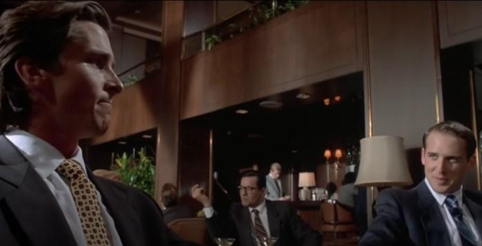 Doblao usa a Christian Bale para reírse con las palabras mal dichas por los chilenos