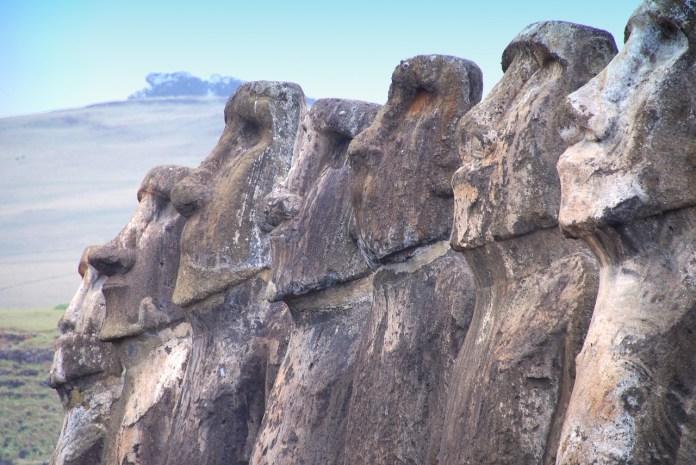 El Consejo de Ancianos y Parlamento Rapa Nui demandó al Estado chileno en el 2015