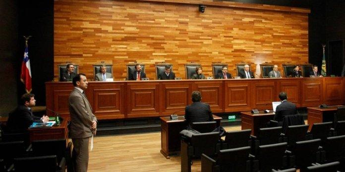 El requerimiento de Marisol Peña no llegó al Tribunal Constitucional, pero la Segpres le pagó 12 millones de pesos