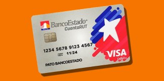Es posible solicitar la tarjeta de BancoEstado en la app del banco.