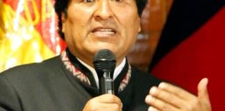 Evo Morales cree que el Covid-19 dio inicio a una guerra de tipo biológica