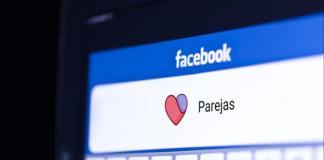 Facebook Parejas está ampliando sus opciones
