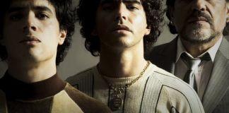 La bioserie Maradona Sueño Bendito contará con la participación de varios actores que interpretarán al futbolista