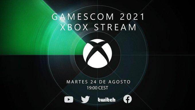 Las presentaciones de Xbox serán transmitidas en todos los canales oficiales de la compañía