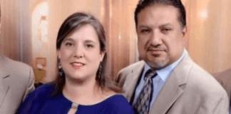 Lydia y Lawrence Rodríguez no creían en las vacunas