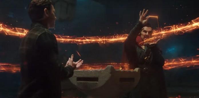 Marvel por fin liberó el tráiler oficial de la nueva película de Spider-Man