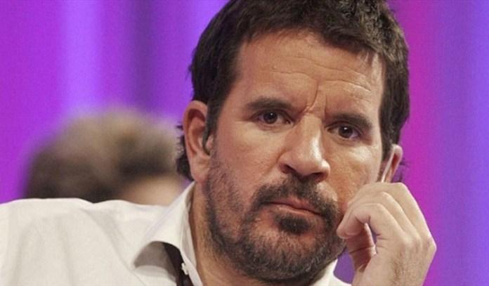 Vasco Moulián se encargó de expresar lo que opina sobre el desempeño de Maitén como jurado en Yo Soy All Stars