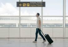 Viajar en tiempos de Pandemia