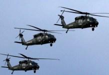 Consejo de Defensa del Estado acusa fraude en la compra de helicópteros