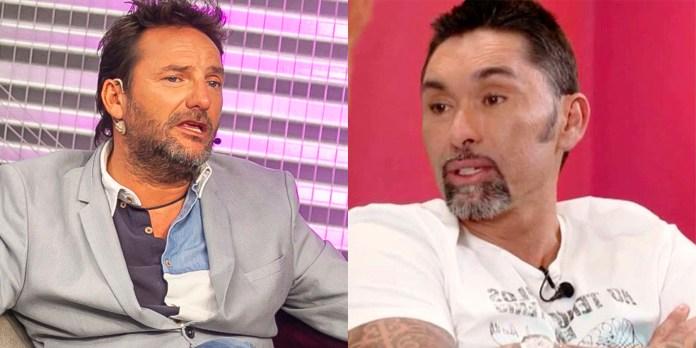 Daniel Fuenzalida habló en su programa de TV sobre los mensajes que Marcelo Ríos envía a famosos