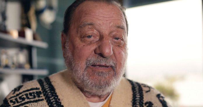El compositor cantante y escritor Patricio Manns murió este sábado 25 de septiembre
