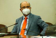 Ilabaca apuntó contra Sebastián Sichel por su oposición al cuarto retiro de las AFP