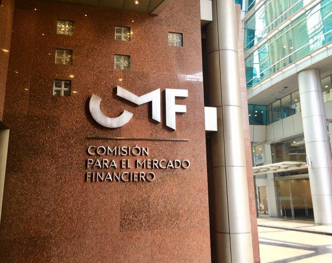 La Comisión para el Mercado Financiero es una de las entidades que permite consultar por deudas