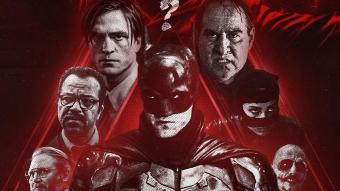 The Batman presentó un nuevo tráiler con miras a su estreno en 2022