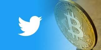 Twitter autorizará envíos con Bitcoin a modo de propinas.