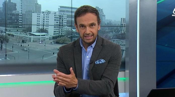 Rodrigo Sepúlveda cuarto retiro