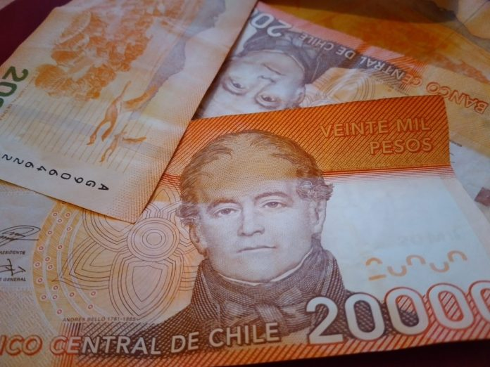 sueldos en chile