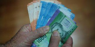 UF supera los 30.000 pesos por primera vez en la historia.