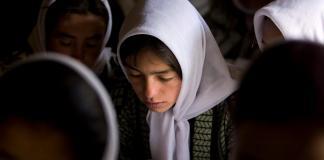 unicef escuelas afganas