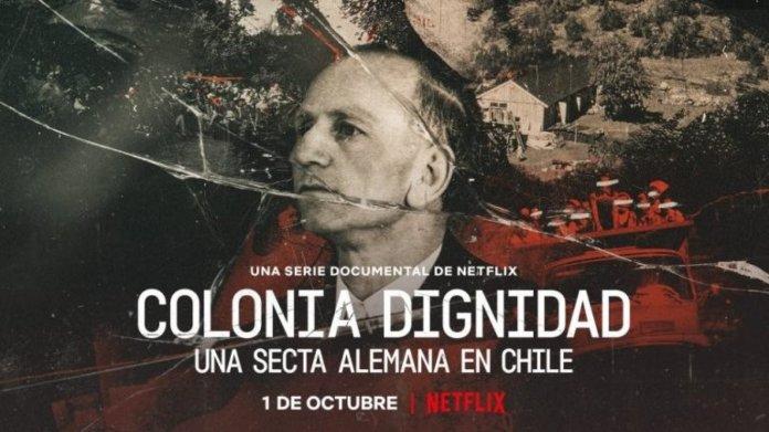Colonia Dignidad Neflix