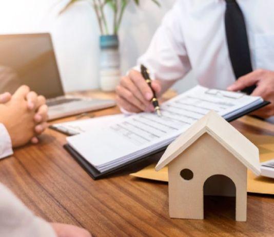 El aumento en la tasa de interés dispuesto por el Banco Central afecta directamente a los créditos hipotecarios