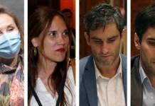 Familia de Piñera