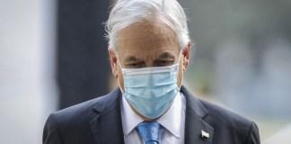 Los Pandora Papers ponen en evidencia las sociedas de Piñera en paraísos fiscales