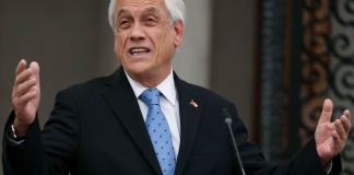 Piñera investigación