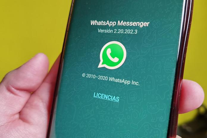 teléfonos compatibles WhatsApp