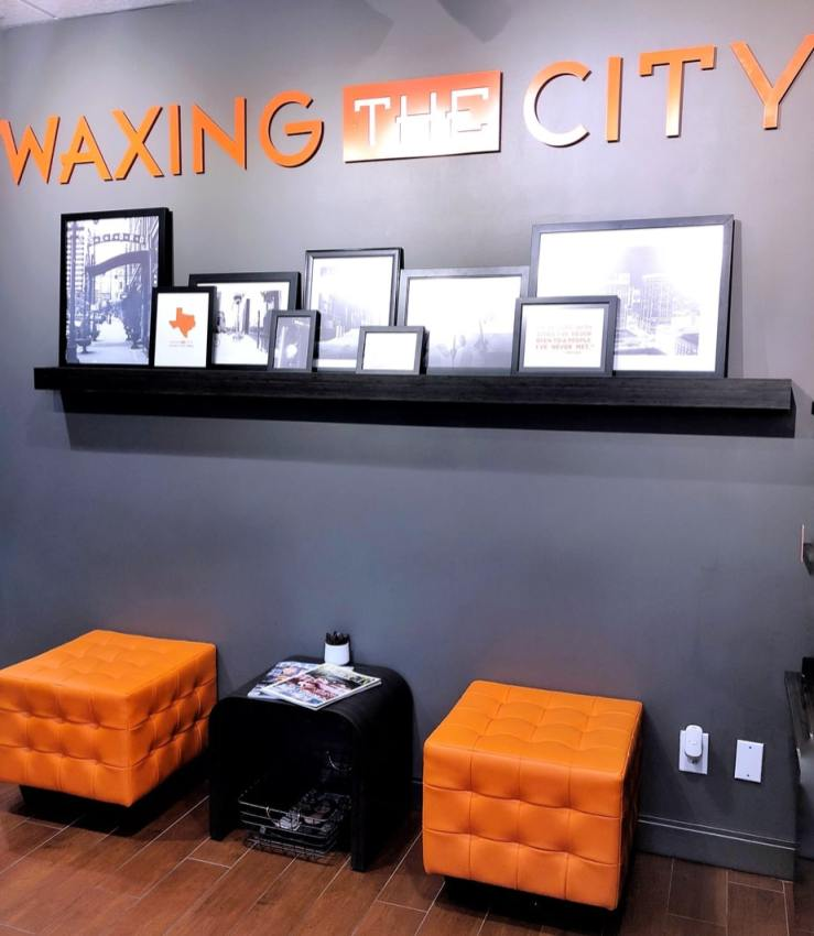 Waxing the City Dallas 4