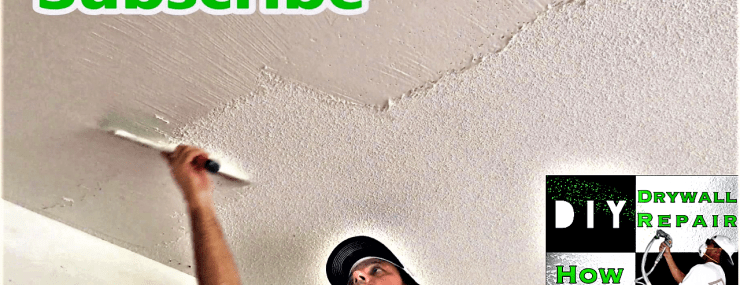 Can I skim coat over my painted popcorn ceiling?