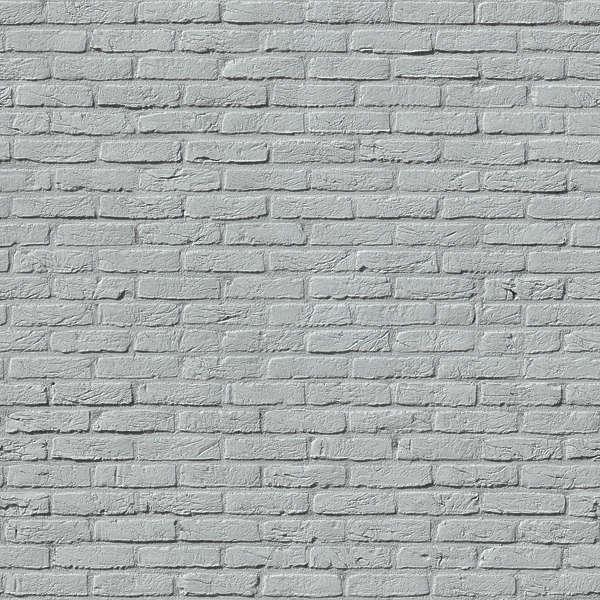 BrickSmallPainted0078 Free Background Texture Brick