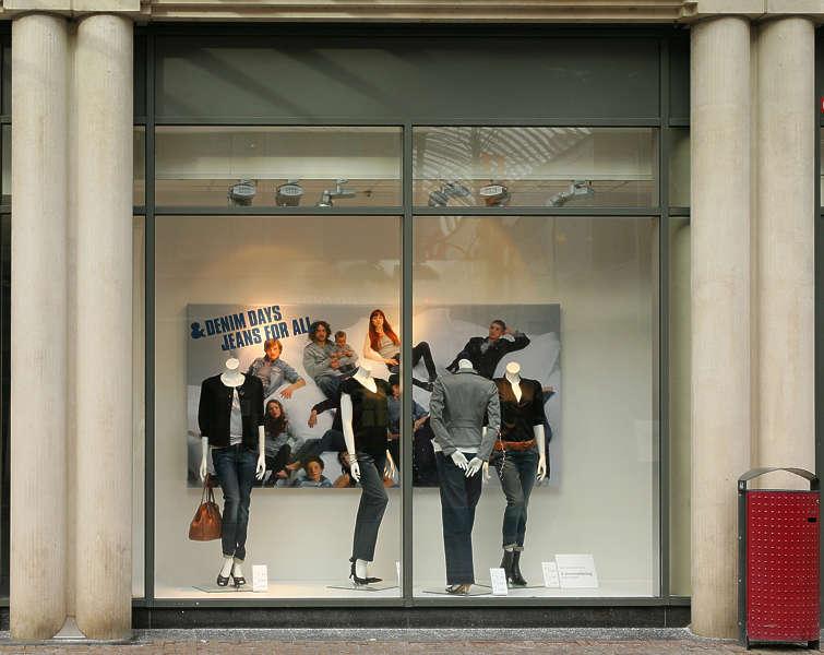 Shops0029 Free Background Texture Shops Facade Shop