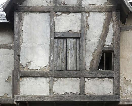 Buildingstudor0059 Free Background Texture Tudor