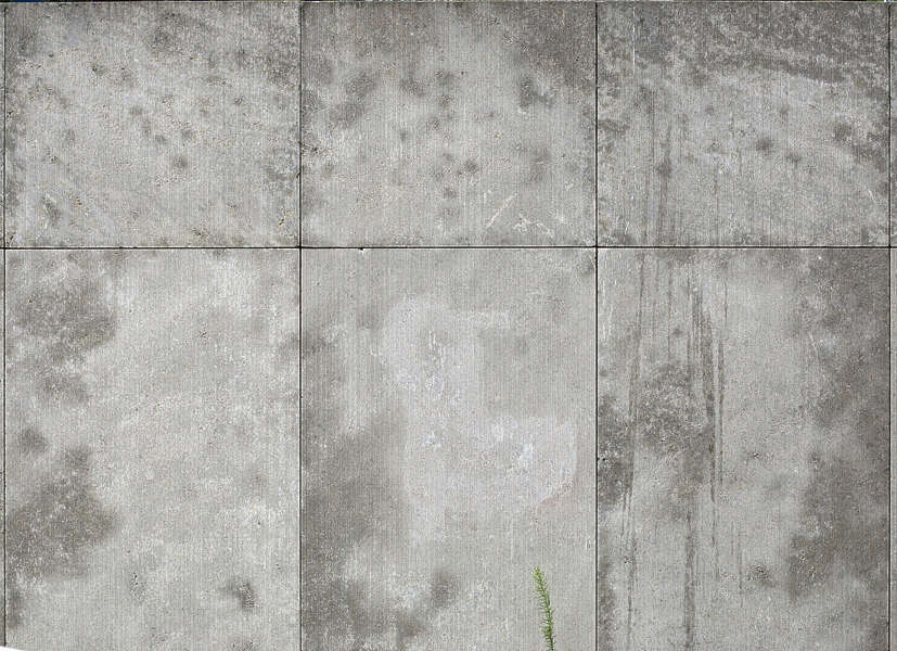 ConcretePlatesDirty0007 Free Background Texture