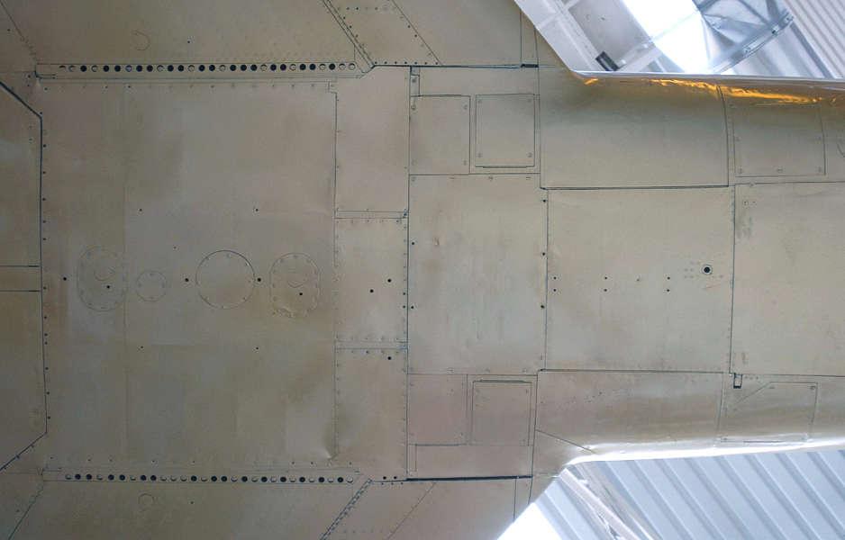 MetalAircraft0037 Free Background Texture Metal Rivets