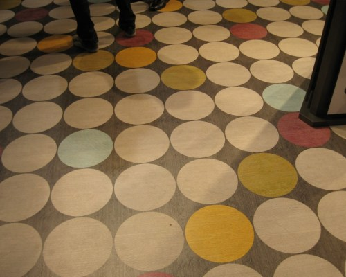 Awesome Vinyl Tiles