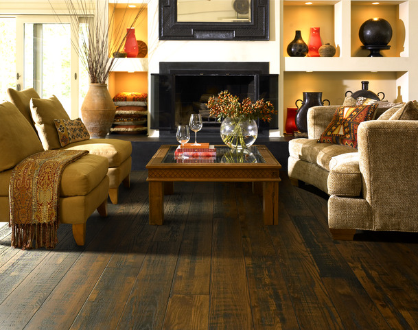Flooring And Design Trends