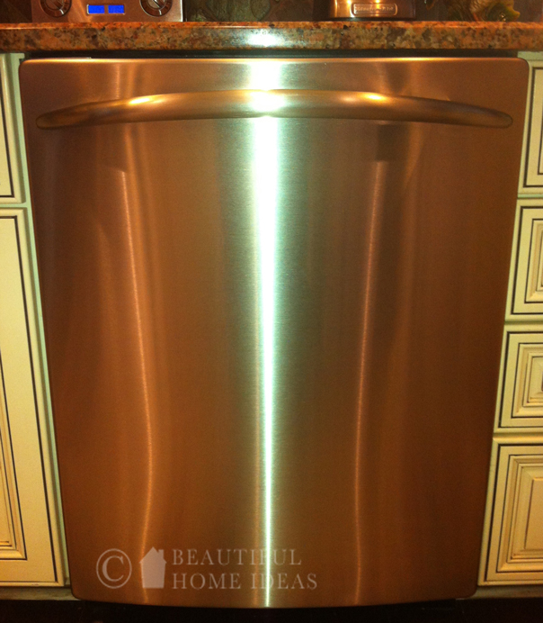 Spring Cleaning Tips Stainless Steel