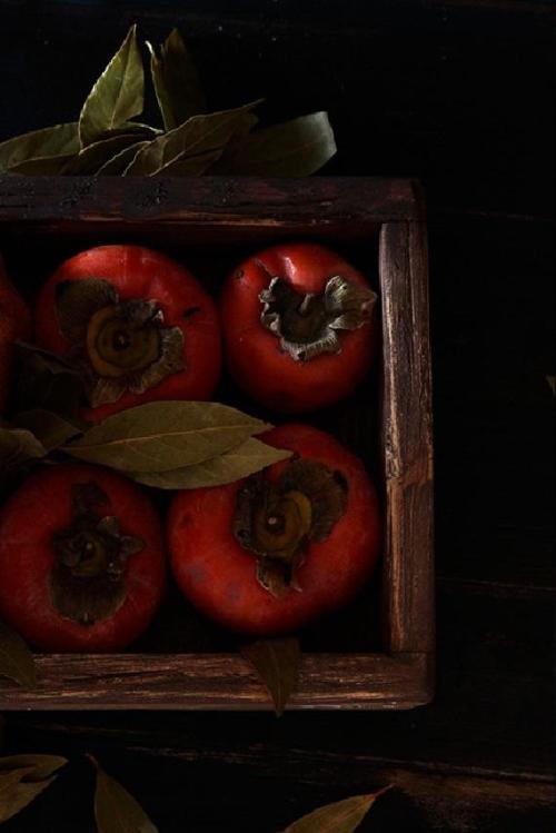 scatola legno vintage