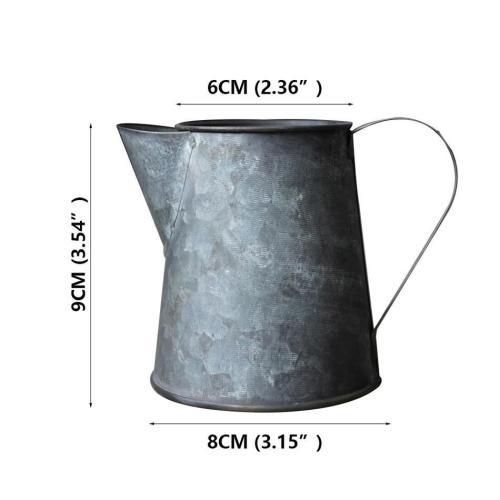 American smooth mug