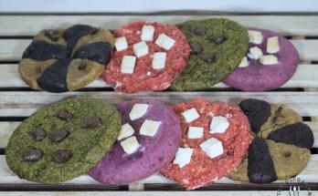 BLK 513 Cookies