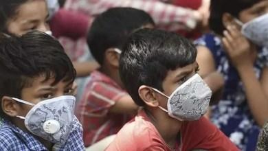 viral fever case in delhi