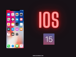 IOS 15 Release Date TezTrend