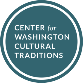 Logo for Center for Washington Cultural Traditions