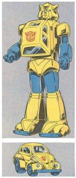 Resultado de imagem para bumblebee transformers marvel