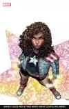 APR210814 Marvel Comics reveals Black Cat Pride Month Variant cover